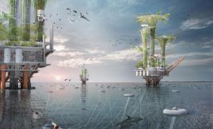 Ученые и писатели прошлого описали модель будущего