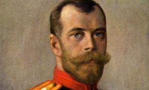 Коронация последнего императора Николая II