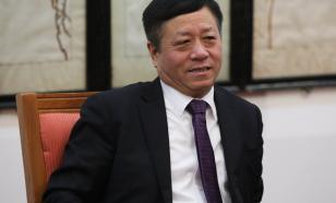 Чжан Ханьхуэй: Китай неоправданно называют родиной коронавируса