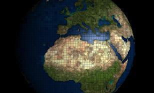 Геофизики доказали теорию Платона: Земля состоит из кубов