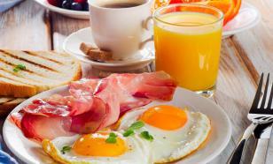 Полезный завтрак: с чего начинается утро