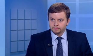 """Александр Ведруссов: """"Страна деградирует, системные проблемы будут прорываться"""""""