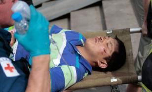 Минздрав: один человек погиб при взрыве газа в Ногинске