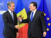 ЕС ведет Молдавию к конфронтации с РФ