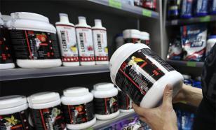 Как спортивное питание помогает восстановлению после тренировок