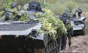 Генерал ВСУ заявил о планах России напасть на Украину через Белоруссию