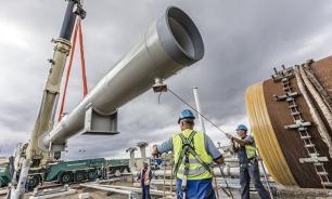 """Проект """"Северный поток - 2"""" одобрен Датским энергетическим обществом"""