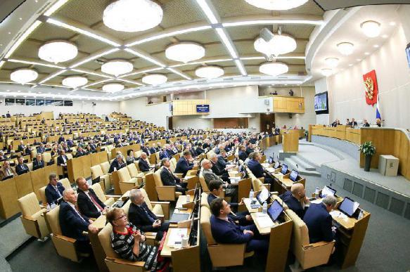 Госдума предложила списать банковские долги молодежи в России