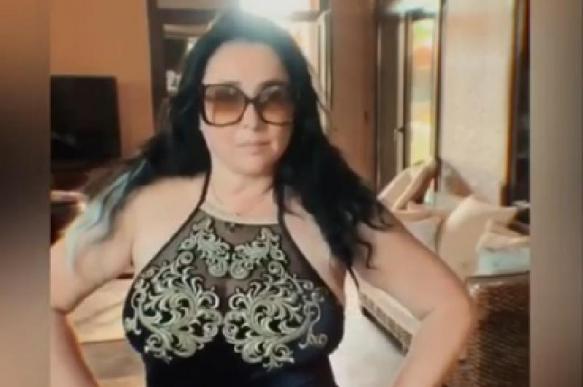 Певица Лолита раскрыла грехи своего прошлого