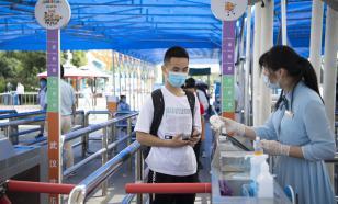 Доктор медицинских наук: никакой второй волны COVID-19 в Китае нет