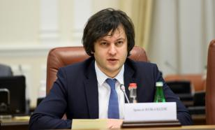 """В """"Грузинской мечте"""" высказались о внеочередных выборах"""