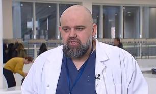 """Главврач """"Коммунарки"""" разъяснил смысл вакцинации от COVID-19"""
