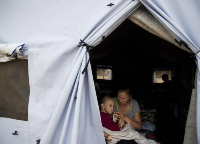 Первая жертва разборок Литвы и Белоруссии: на границе погиб избитый мигрант