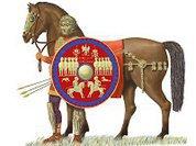 Хиппика - гимнасия или конные турниры римлян