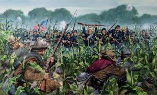 Гражданская война в США: история сражения 1862 года
