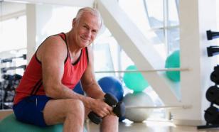 Физические нагрузки для людей, имеющих проблемы с сердцем