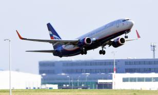 В Пулково прилетел самолет с россиянами из Индии