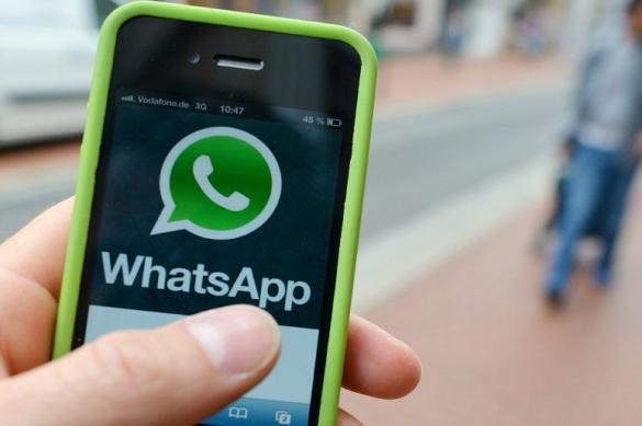 Мессенджер WhatsApp может лишить денег пользователей Android