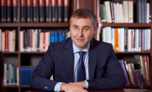 Валерий Фальков выздоровел после заражения коронавирусом