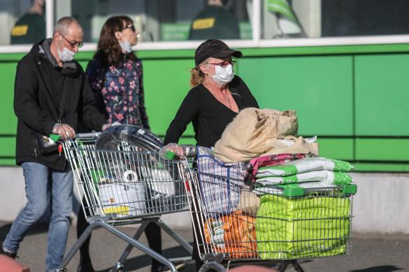 Москва поставила рекорд по числу выздоровевших от коронавируса