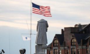 Песков высказался о разрушении памятников в США