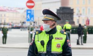 Москвичей без медицинских масок оштрафовали на 237,4 млн рублей