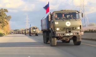 Российские военные усилят совместные наблюдательные посты в Сирии