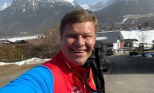 Губерниев прогнозирует победу Латыпова на Олимпиаде в Пекине
