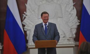 Сергей Иванов: «Мы приближаемся к советским объемам производства»