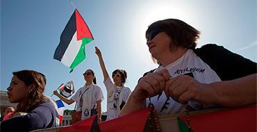 Суверенитет Палестины может быть признан в сентябре