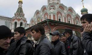 Мигранты: Чему ЕС мог бы поучиться у России