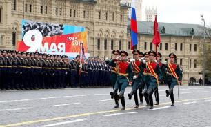 """Парады и """"Бессмертный полк"""": в России и мире отмечают День Победы"""