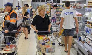 """""""Илон, кусай!"""": нищим россиянам продадут еду в рассрочку"""