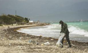 WWF: Франция – лидер региона по загрязнению Средиземного моря пластиком