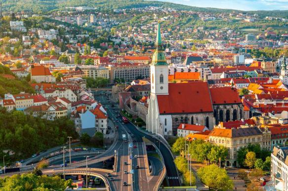 В парламент Словакии внесут резолюцию об отмене санкций против России