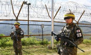 """Футболист """"Тоттенхэма"""" завершил службу в корейской армии"""
