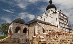 Церковь с двухсотлетней историей восстанавливают в Северной Осетии
