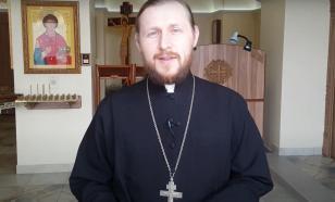 РПЦ одобрила блог челябинского священника в TikTok