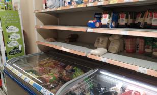 В Москве за нарушение масочного режима закрыли два супермаркета