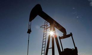 Российская нефть в сентябре подешевела в полтора раза