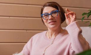 Роза Сябитова объяснила, почему она смотрится в кадре помпушечкой