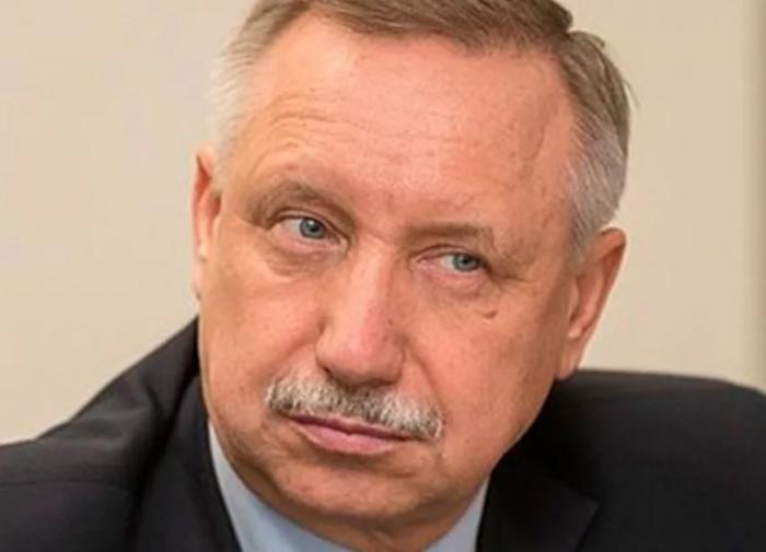 Губернатор Петербурга заработал в 212 раз меньше депутата из Тюмени