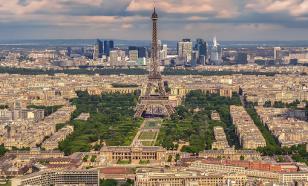 По Франции на велосипеде - за новыми впечатлениями
