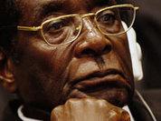 Зимбабве: заговор против друга Каддафи