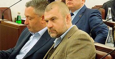 Кирилл Кабанов: Россия занимает позицию более мудрого в вопросе с Ярошенко