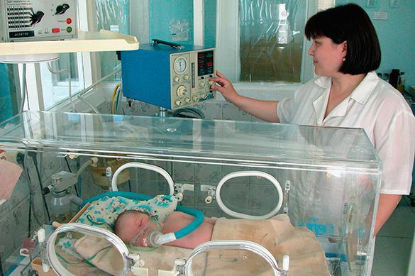 В орловском перинатальном центре продолжают умирать дети
