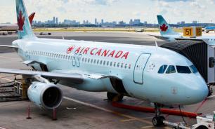 Пассажиры авиалайнера травмировались из-за турбулентности
