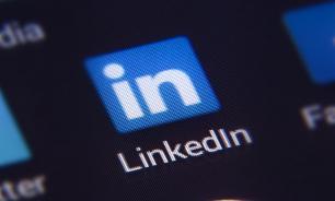 """NYT: Китай """"нанимает"""" шпионов в США через LinkedIn"""