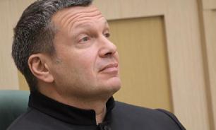 Соловьев прокомментировал смех телеведущей ВГТРК