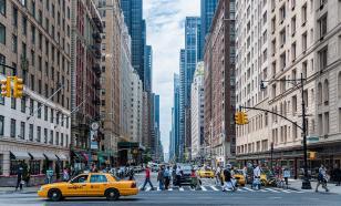 """Нью-Йорк: карантин, безработица, """"вертолетные деньги"""""""
